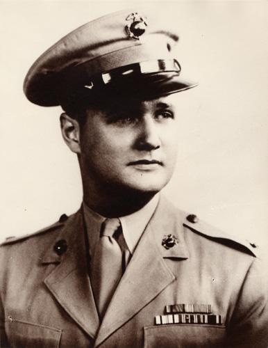 Major Cooper.