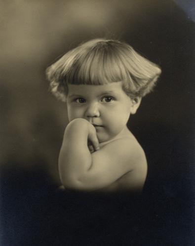 Baby Jane Ellen