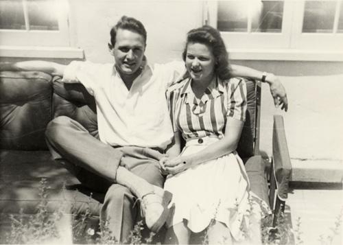 Dating, circa 1939