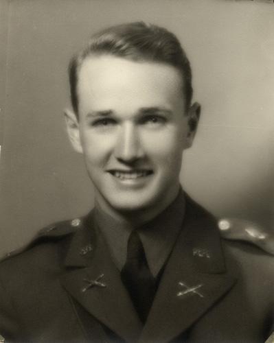 Stanford R.O.T.C. 1940