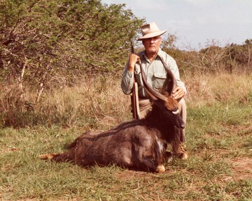 Nyala,1979 Africa